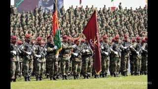 Afghanistan National Anthem | Suroodi-e-Mili Afghanistan