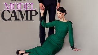 Model Camp - 1 сезон - 8 серия