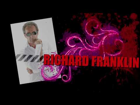 Richard Franklin - Legendary LA Photographer