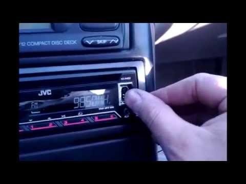 how to install a car stereo mazda mx 6 1996 youtube Cars Similar to 95 Mazda 626 youtube premium