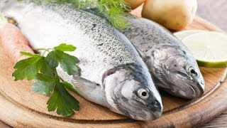 Как выбрать свежую рыбу? GuberniaTV