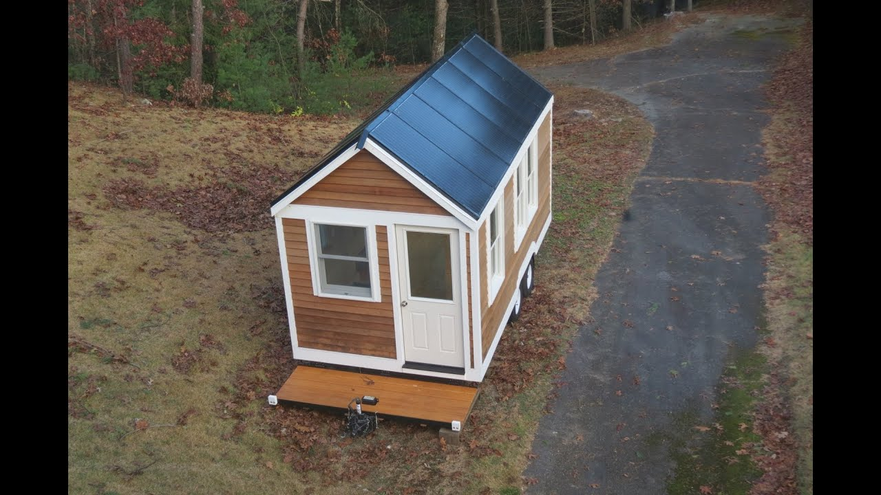 Tiny houses on youtube - Tiny Houses On Youtube 58