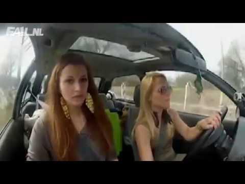 Největší blbci - duben 2012. Fail Compilation April 2012.