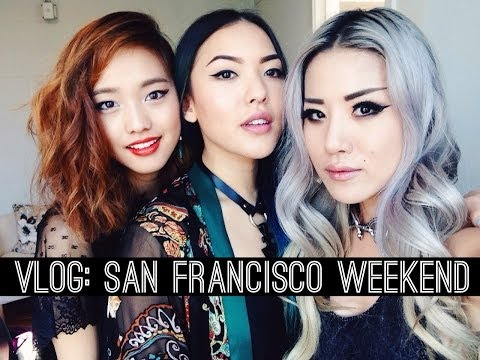 VLOG: San Francisco Weekend