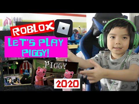 Roblox Piggy [ALPHA] MEMORY! (10 May 2020) ~Zafree~