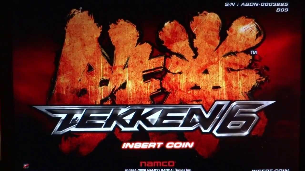 Namco Bandai Tekken 6 for PS3 | Lazada PH