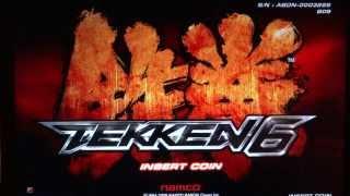 Tekken 6: Namco System 357 Arcade