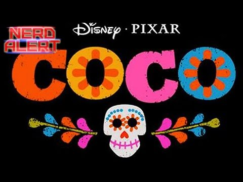 Thumbnail: Why Disney Hired A Major Skeptic for Pixar's Coco