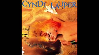Watch Cyndi Lauper One Track Mind video