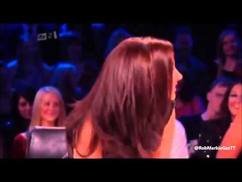 Gary Barlow 3 Years On X Factor