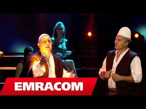 Gazi ft. Isuf Berisha - T'bashkojme trojet (Official Video HD)