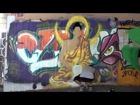 Graffity Art Stuttgart