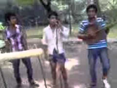 village recording dance & comedy Form To...