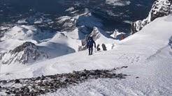 Mt. Shasta -Green Butte/Sargent's ridge