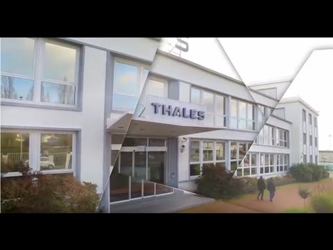 Thales at Cholet, the Thales dedicated site for high-tech advanced communication systems