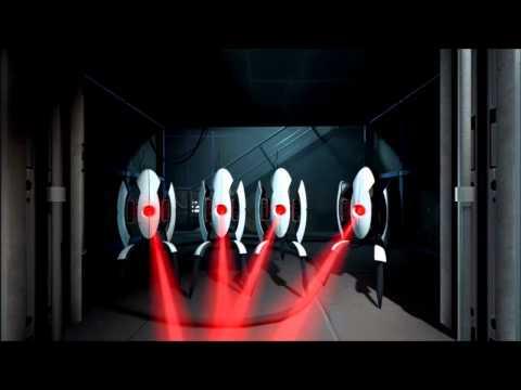 Печальный конец игры Portal 2