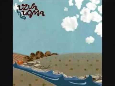 Uzva - Arabian Ran ta - Prog Rock /  Finland