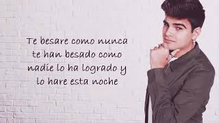 Te Besare Jonathan Moly Ft Bryant Myer Letra 💓💓🎶🎶🎶😀😀💋