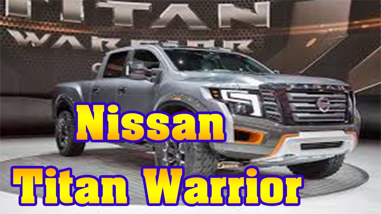 2018 nissan titan diesel. contemporary diesel 2018 nissan titan warrior2018 nissan titan xd2018 dieselnew  cars buy throughout diesel i
