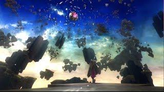 Sword Art Online Hollow Realization - Explorer of Illusory Mists DLC Announcement Trailer | PS4, PSV