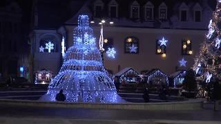 Brasov, Piata Sfatului - Craciun 2018