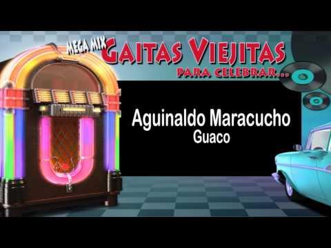 MEGA MIX GAITAS VIEJITAS - ETERNAS Y QUERIDAS