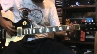 double talkin´ jive izzy guitar