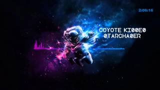 Coyote Kisses - Starchaser