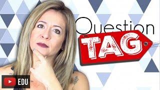 Question TAG   O Que São e Como Formulá-las