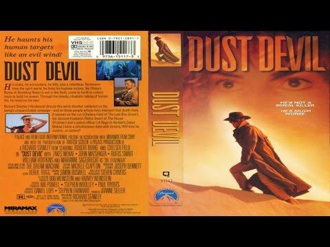 Dust Devil: O Colecionador de Almas - 1992 (LEGENDADO) Robert Burke, Chelsea Field | FILME COMPLETO