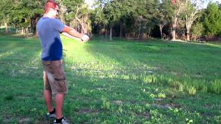 How To Kill A Rattlesnake