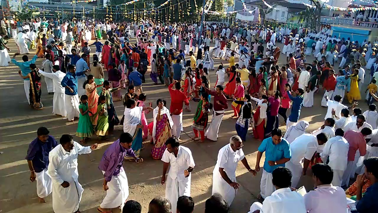 Image result for ooty baduga festival and dance
