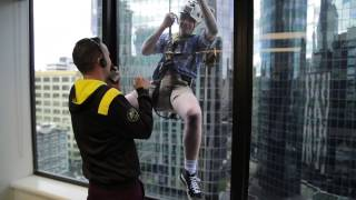 Punishment - Window Cleaner | Jono and Ben at Ten
