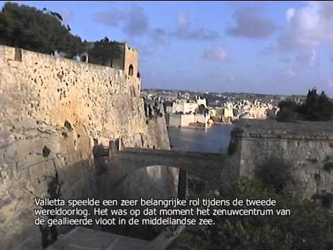 Malta jaar 2000
