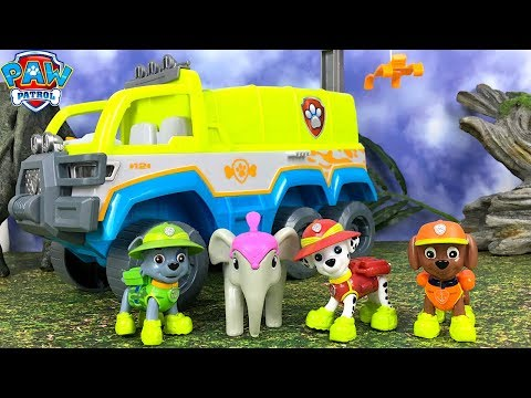 story-with-paw-patrol-jungle-patroller---searching-for-the-elephant