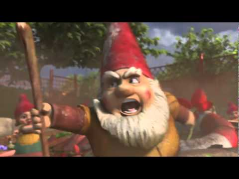 Download Gnomeo and Juliet 2011 Movie