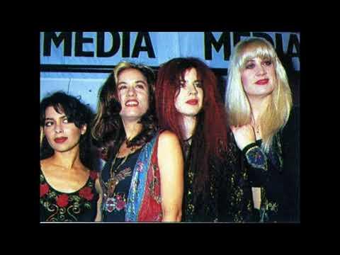 The Bangles Live - Last show until reunion (Redwood Amphitheatre, Santa Clara, CA, 02-09-1989)