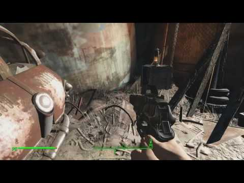 GamePlay Show | Fallout 4 Capitulo 43:Faneuil Hall