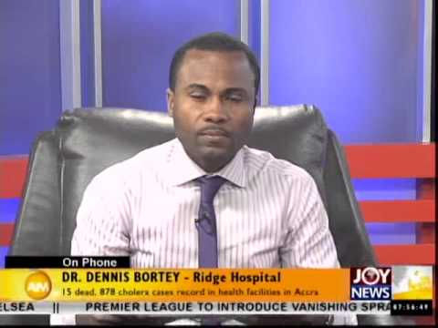 Environmental Preservation in Ghana - AM Talk (31-7-14)
