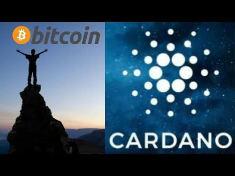 Cardano's (ADA) Testnet Success! Bitcoin Year 2020 Predictions Future Of Blockchain