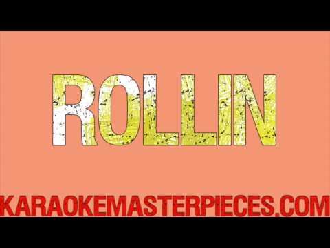 Rollin (Originally by Calvin Harris, Future & Khalid) [Karaoke Instrumental]