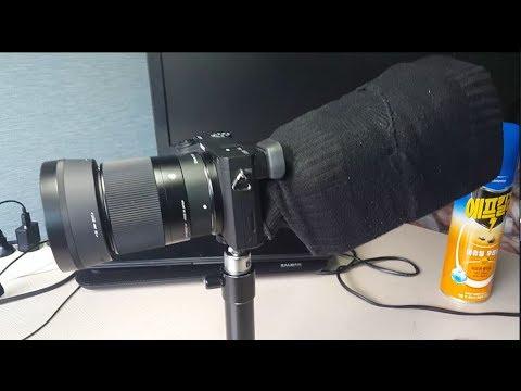 Camera hack in 5 minutes | Mirrorless, DSLR (DIY Viewfinder)