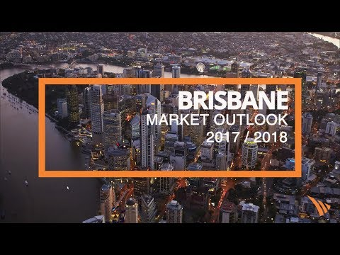 Ironfish Property Investment Brisbane 2017 / 2018 Market Review & Outlook
