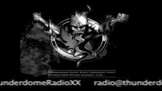 Cover images Bass-D - Thunderdome Shake (Thunderdome Radio Special Edit)