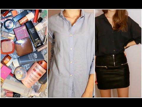 Büyük Alışveriş ve Çekiliş! Kozmetik & Giyim - 동영상