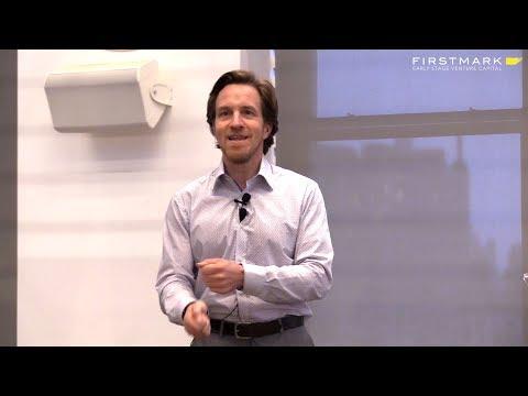 The Way to Design // Steve Vassallo, Foundation Capital [FirstMark's Design Driven]