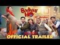 'Badhaai Ho' Official Trailer Review | Ayushmann Khurrana, Sanya Malhotra | Director Amit Sharma |