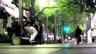 DJ SOULJAH ft. MYZK Monstaz - The 6th Sense (MV)