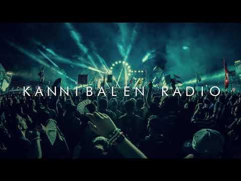 Kannibalen Radio ft. Kompany - Ep.127 Hosted by Lektrique