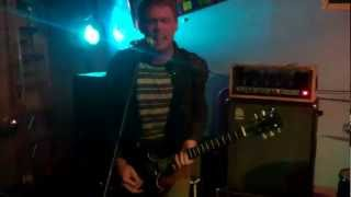 Tenement - Love Lost Star Lust (live at VLHS, 8/26/2012) (2 of 3)